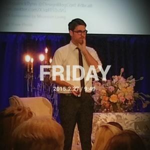 Brian Patrick Flynn Presentation